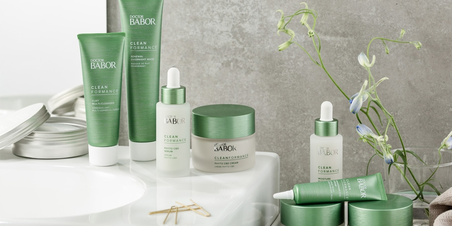 Babor Clean Beauty