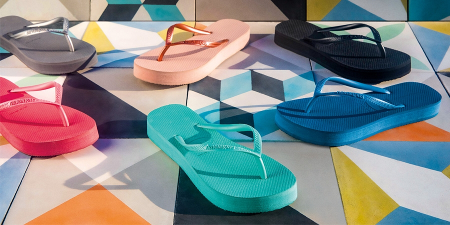 Havaianas SS20 Collectie