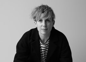 Simone Rommelaars: head of design Mexx